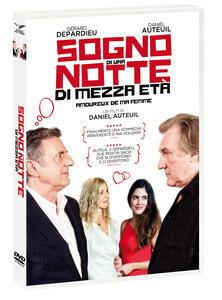 Sogno di una notte di mezza età (DVD) di Daniel Auteuil - DVD