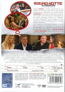 Sogno di una notte di mezza età (DVD) di Daniel Auteuil - DVD - 2