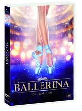 Film La ballerina del Bolshoi (DVD) Valeriy Todorovskiy