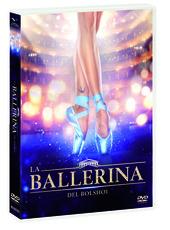Copertina  La ballerina del Bolshoi [DVD]
