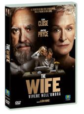 Copertina  The wife [DVD]