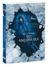 Cover Dvd Sei ancora qui (DVD)