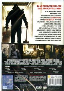 The Domestics (DVD) di Mike P. Nelson - DVD - 2
