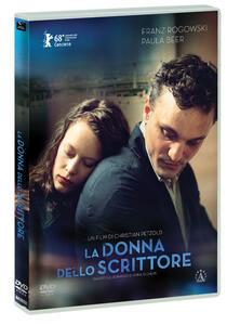 La donna dello scrittore (DVD) di Christian Petzold - DVD