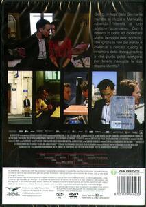 La donna dello scrittore (DVD) di Christian Petzold - DVD - 2