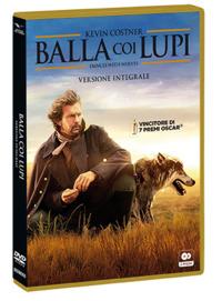 Cover Dvd Balla coi lupi. Long Version (2 DVD)