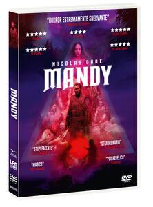 Mandy (DVD) di Panos Cosmatos - DVD