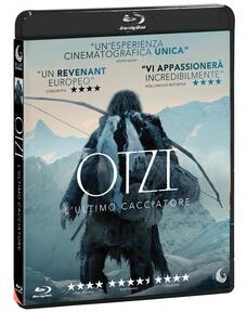 Otzi. L'ultimo cacciatore (Blu-ray) di Felix Randau - Blu-ray