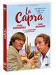 Cover Dvd DVD La capra