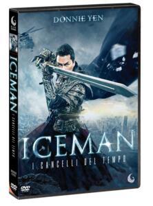 Iceman. I cancelli del tempo (DVD) di Wai Man Yip - DVD