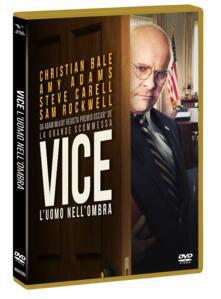 Vice. L'uomo nell'ombra (DVD) di Adam McKay - DVD