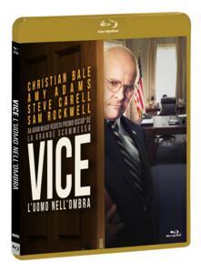 Vice. L'uomo nell'ombra (Blu-ray) di Adam McKay - Blu-ray