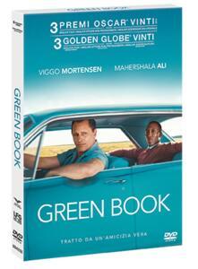Green Book (DVD) di Peter Farrelly - DVD
