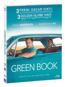 The Green Book (Blu-ray) di Peter Farrelly - Blu-ray