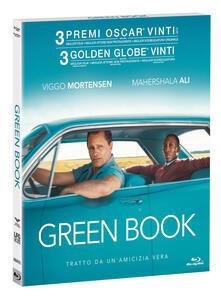 Green Book (Blu-ray) di Peter Farrelly - Blu-ray