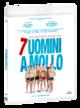 Cover Dvd DVD 7 Uomini a Mollo