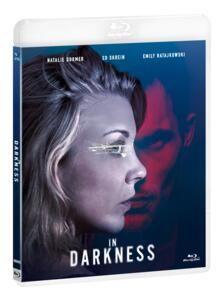 In Darkness. Nell'oscurità (Blu-ray) di Anthony Byrne - Blu-ray