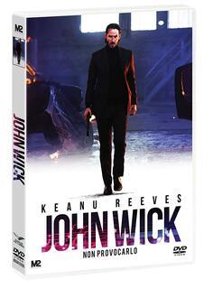 Film John Wick (DVD) Chad Stahelski
