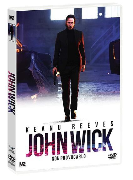John Wick (DVD) di Chad Stahelski - DVD