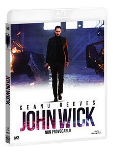 John Wick (Blu-ray) di Chad Stahelski - Blu-ray