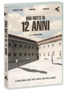 Una notte di 12 anni (DVD) di Álvaro Brechner - DVD
