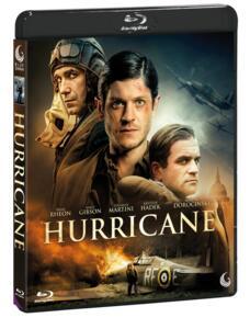 Hurricane (Blu-ray) di David Blair - Blu-ray