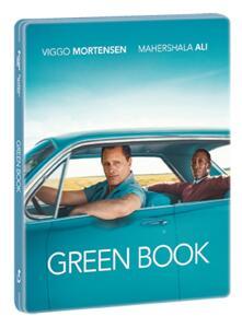 Green Book. Con Steelbook (Blu-ray) di Peter Farrelly - Blu-ray
