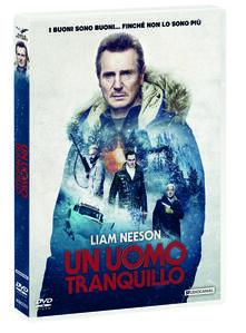 Un uomo tranquillo (DVD) di Hans Petter Moland - DVD