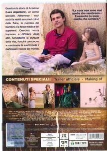Copperman (DVD) di Eros Puglielli - DVD - 2