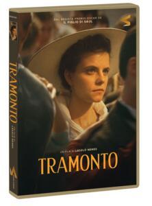 Tramonto (DVD) di László Nemes - DVD