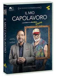 Cover Dvd Il mio capolavoro (DVD)