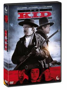 The Kid (DVD) di Vincent D'Onofrio - DVD