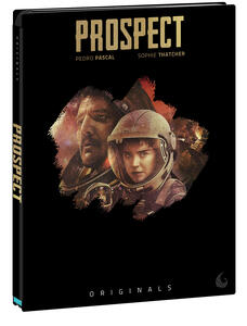 Prospect (DVD + Blu-ray) di Christopher Caldwell,Zeek Earl - DVD + Blu-ray