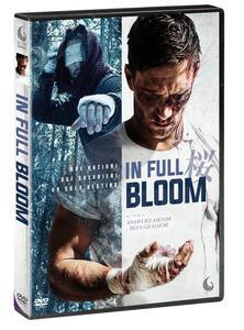 In Full Bloom (DVD) di Reza Ghassemi,Adam VillaSenor - DVD