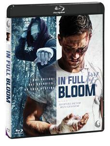 In Full Bloom (Blu-ray) di Reza Ghassemi,Adam VillaSenor - Blu-ray