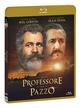 Cover Dvd DVD Il Professore e il Pazzo