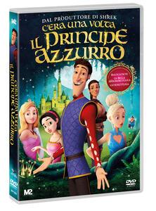 C'era una volta il principe azzurro (DVD) di Ross Venokur - DVD