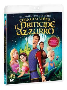 C'era una volta il principe azzurro (Blu-ray) di Ross Venokur - Blu-ray