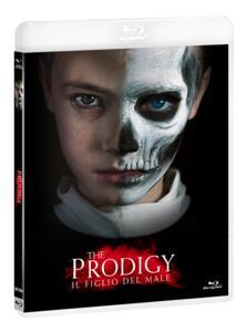 The Prodigy. Il figlio del male (Blu-ray) di Nicholas McCarthy - Blu-ray