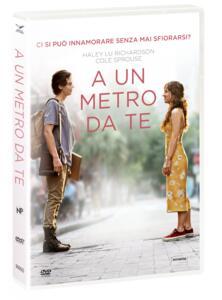 A un metro da te (DVD) di Justin Baldoni - DVD