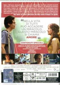A un metro da te (DVD) di Justin Baldoni - DVD - 2