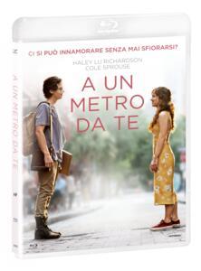 A un metro da te (Blu-ray) di Justin Baldoni - Blu-ray