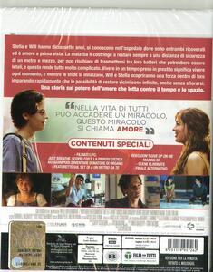 A un metro da te (Blu-ray) di Justin Baldoni - Blu-ray - 2