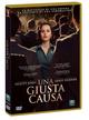 Cover Dvd DVD Una giusta causa