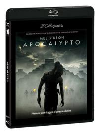 Cover Dvd Apocalypto. Con Card (DVD + Blu-ray)