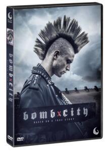 Bomb City (DVD) di Jameson Brooks - DVD