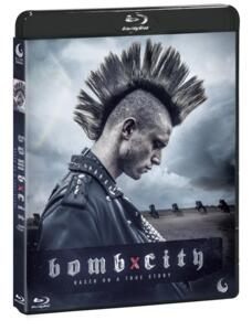 Bomb City (Blu-ray) di Jameson Brooks - Blu-ray