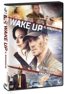 Wake Up. Il risveglio (DVD) di Aleksandr Chernyaev - DVD