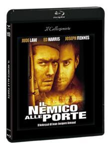 Il nemico alle porte (DVD + Blu-ray) di Jean-Jacques Annaud - DVD + Blu-ray