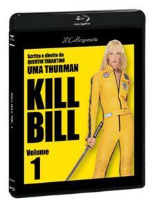 Kill Bill vol.1. Con Card Ricetta (DVD + Blu-ray) di Quentin Tarantino - DVD + Blu-ray